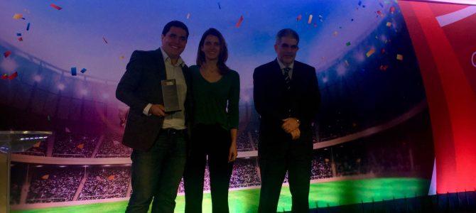 BS Tecnologia Ganha novamente prêmio como uma das Melhores empresas para se Trabalhar no Rio de Janeiro