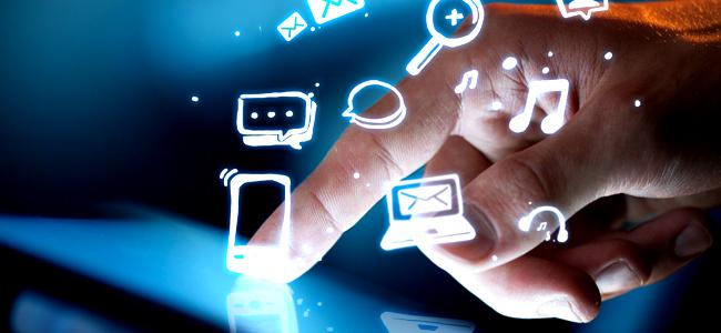 O governo digital nas mãos da população
