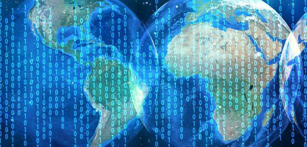 Gartner aponta os cinco domínios que formam a nova plataforma digital