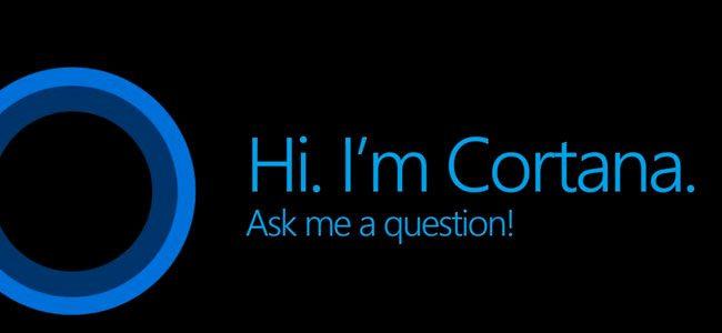 O que a Cortana, da Microsoft, sabe sobre os usuários?