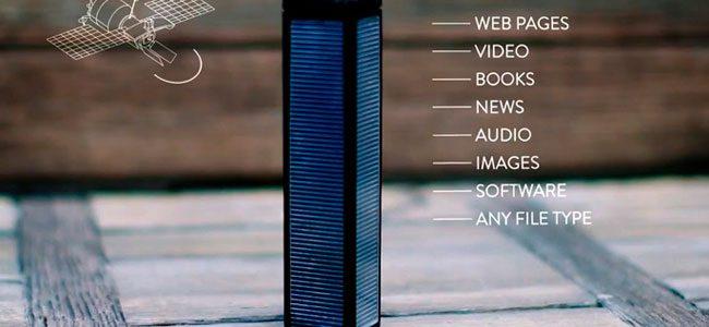 """Outernet: conheça a """"internet"""" gratuita e acessível ao mundo inteiro"""